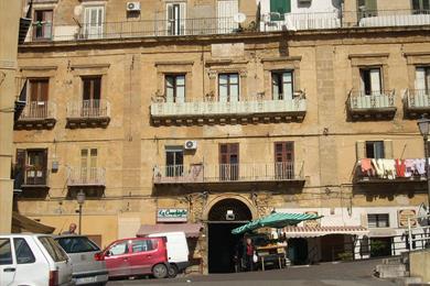 Palazzo Gaetani