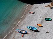 Furore,il fiordo della costa amalfitana - Furore