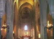 The Basilica della Magione - Palermo