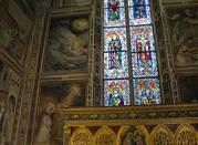 La Chiesa di Santa Croce - Firenze
