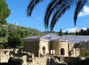 Piazza Armerina, de Romeinse Villa del Casale - Piazza Armerina