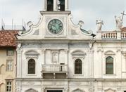 Venzone, Udine, Friuli-Venezia Giulia  - Venzone
