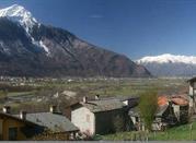 Una vacanza a Mantello, alle porte della Valtellina - Mantello