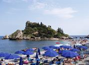 Taormina, stupendo balcone sul mare - Taormina