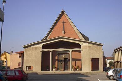 Chiesa di San Pio X