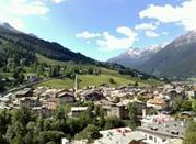 Vacances à la montagne à Bormio - Bormio