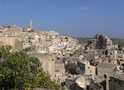 Vacances à la montagne en Basilicate -