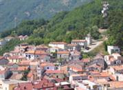 Terme di Latronico – nel mezzo del Parco Nazionale del Pollino - Latronico