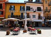 Limone Piemonte - una bella localita sciistica - Limone Piemonte