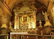 Midnight Mass at Rome's Santa Maria in Ara Coeli - Roma