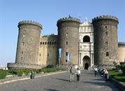 Monumentos de Nápoles - Napoli