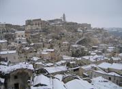 Matera, una città di pietre -