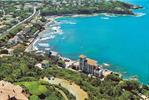 Vacances à la mer dans l'Hotel Baia del Sorriso