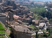 Viterbo, die Stadt der Päpste - Viterbo