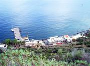 Immersioni nelle isole di Filicudi e Lipari - Isole Eolie