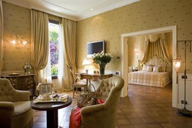 Suite, Luna Hotel Baglioni