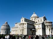 Pisa's Cathedral - Pisa