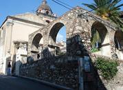 En el valle de los lupines - Taormina
