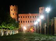 Palatin-Tor - Torino