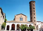 Sant'Apollinare Nuovo e Sant'Apollinare in Classe - Ravenna