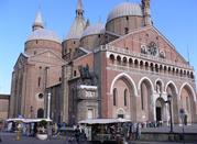 Saint Anthony's Church in Padua - Padova