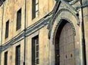 Palazzo Sclafani - Palermo