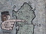 Orgosolo, das berühmte Banditendorf - Orgosolo