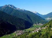 Val di Sole: Paradies für Skifahrer - Val di Sole