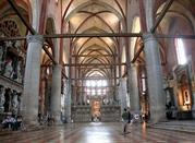 Die Basilika Santa Maria Gloriosa dei Frari - Venezia