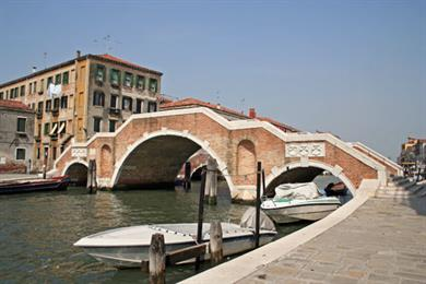 Ponte Tre Archi