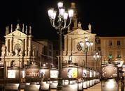 Chiesa di Santa Cristina - Torino