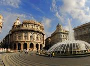 Genova, le due facce della città - Genova