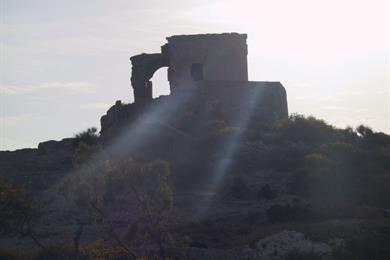 Punta del Papa