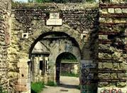 Porta Catena-Porta Fura - Verona