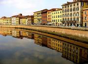 Pisa e la sua Piazza dei Miracoli  - Pisa