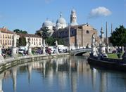 Padova, città artistica e religiosa… - Padova