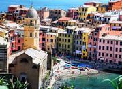 Urlaub Tipps Cinque Terre  - Cinque Terre