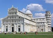 The Square of Miracles, Pisa - Pisa