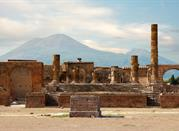 A dive into the past: Pompei - first part - Pompei