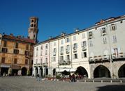 Vercelli, Piemonte - Vercelli