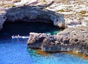 Isole Pelagie: Frischen Fisch am Strand genießen! - Isole Pelagie