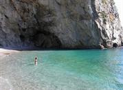 Фуроре,фиорд амальфитанского побережья - Furore
