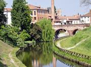 Cittadella e le antiche mura - Cittadella