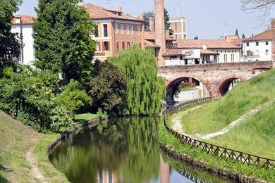 Il ponte di Cittadella