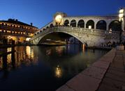 Il Ponte di Rialto, Venezia - Venezia