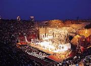 The Arena in Verona - Verona