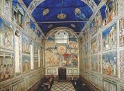 Capilla de los Scrovegni - Padova