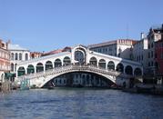 Rialto-Brücke - Venezia
