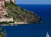 Портоферрайо, главный центр острова Эльбы - Portoferraio