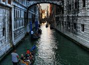 Bridge of Sighs - Venezia